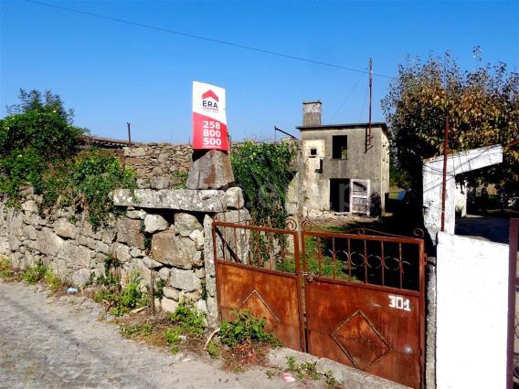House / Viana do Castelo, Darque