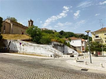 Immeuble / Santarém, Ribeira Santarém