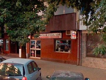 Loja / Guimarães, Azurém