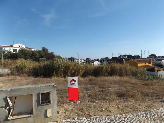 Lot / Almada, Quinta do Desembargador