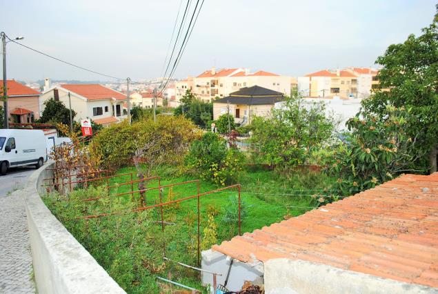 Lote / Almada, Vale Figueira