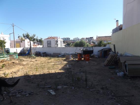Lote / Seixal, Corroios