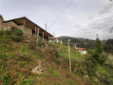 Maison / Amarante, Candemil