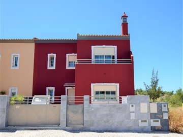 Maison dans village T3 / Lagoa, Estômbar e Parchal