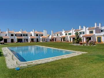 Maison dans village T3 / Óbidos, Praia D´El Rey