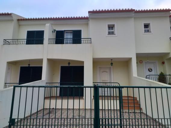 Maison dans village T3 / Santa Cruz, Santa Cruz