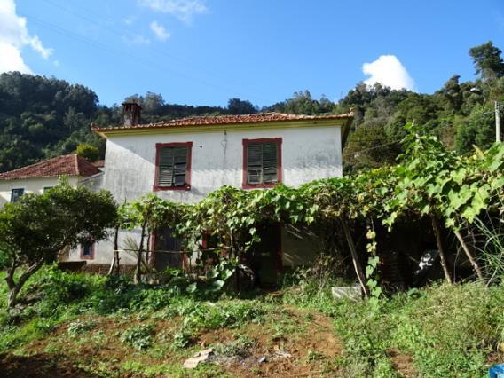 Maison individuelle T2 / Santana, Faial