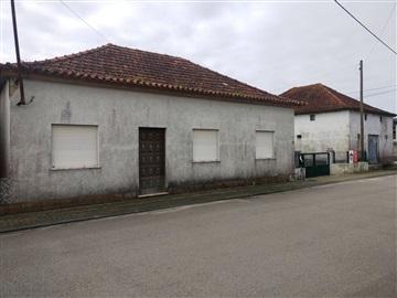 Maison individuelle T3 / Cantanhede, Montouro