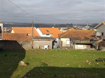 Maison individuelle T3 / Póvoa de Varzim, Laundos