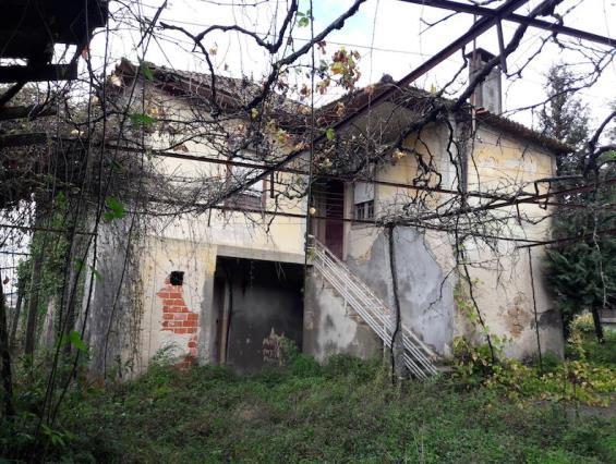 Maison individuelle T3 / Vale de Cambra, Macieira de Cambra