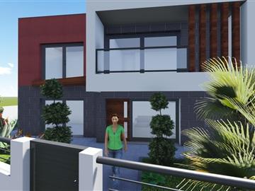 Maison individuelle T4 / Almada, Aroeira