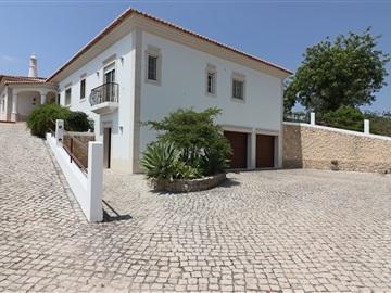Maison individuelle T4 / Loulé, Querença, Tôr e Benafim