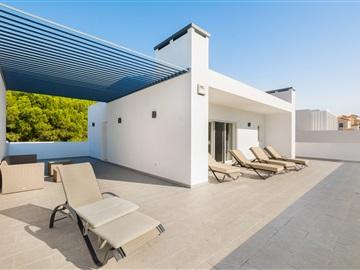 Maison individuelle T4 / Loulé, Vale Garrão
