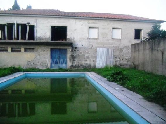 Maison individuelle T4 / Santo Tirso, Vila das Aves