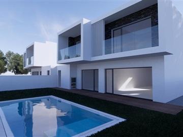 Maison individuelle T4 / Seixal, Quinta de Valadares