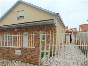 Maison individuelle T4 / Sesimbra, Conde II