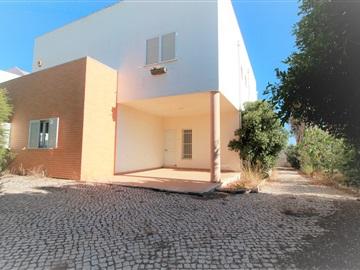 Maison individuelle T5 / Olhão, Fuseta