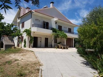 Maison individuelle T7 / Castelo Branco, Castelo Branco