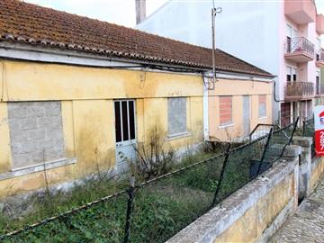 Maison jumelée T2 / Almada, Feijó