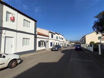 Maison jumelée T2 / Ponta Delgada, Fajã de Cima