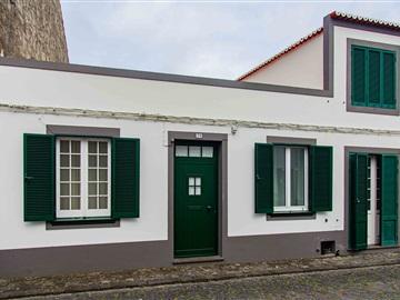 Maison jumelée T2 / Ribeira Grande, Ribeira Grande (Conceição)