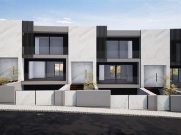 Maison jumelée T3 / Amarante, Fregim