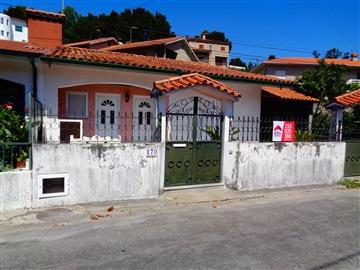 Maison jumelée T3 / Marco de Canaveses, Marco