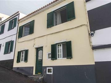 Maison jumelée T3 / Ponta Delgada, Ponta Delgada (São Sebastião)