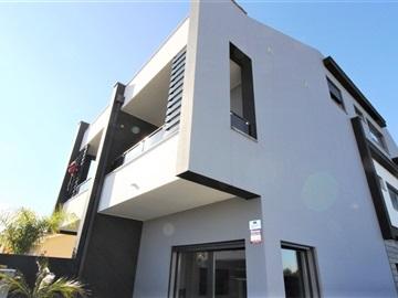Maison jumelée T3 / Seixal, Redondos