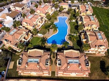 Maison jumelée T3 / Tavira, Conceição e Cabanas de Tavira