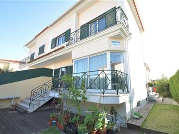 Maison jumelée T4 / Cascais, Alto do Gaios