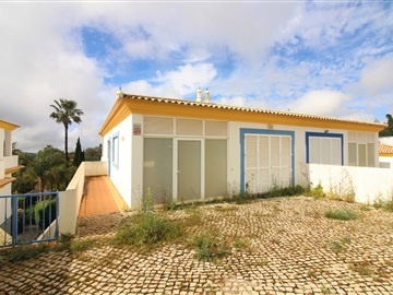 Maison jumelée T4 / Faro, Agostos/Quinta das Raposeiras