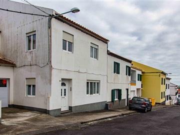 Maison jumelée T4 / Ponta Delgada, Ponta Delgada (São Sebastião)
