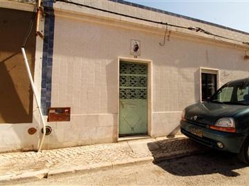 Maison T1 / Moita, Alhos Vedros