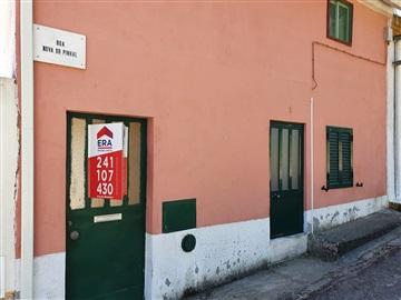 Maison T2 / Abrantes, Arreciadas