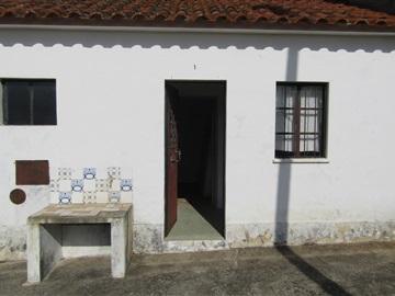 Maison T2 / Abrantes, Brunheirinho