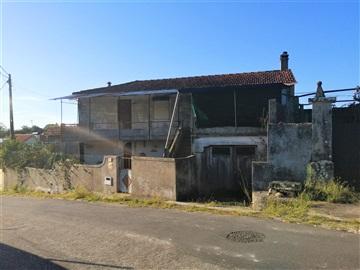 Maison T2 / Caminha, Argela