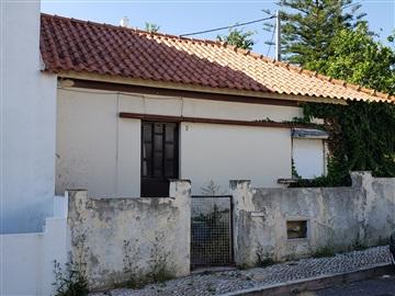 Maison T2 / Lisboa, Bairro de Belém