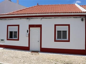 Maison T2 / Montijo, Afonsoeiro