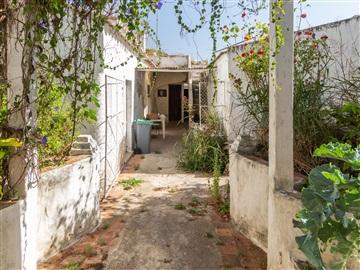 Maison T2 / Tavira, Tavira (Santa Maria e Santiago)
