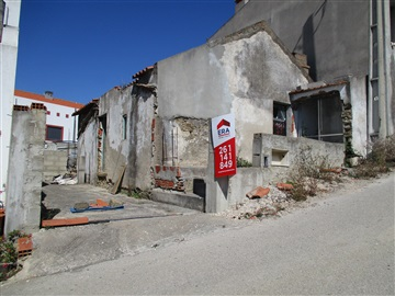 Maison T2 / Torres Vedras, Ventosa