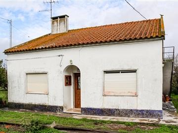 Maison T2 / Vendas Novas, Vendas Novas