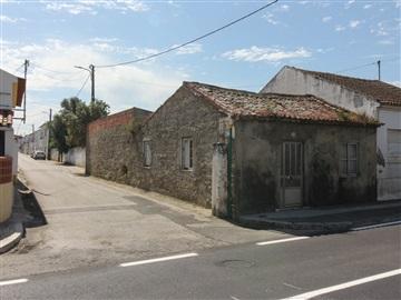 Maison T3 / Alpiarça, Alpiarça
