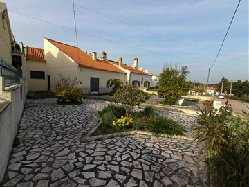 Maison T3 / Chamusca, Parreira e Chouto