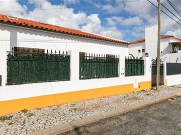 Maison T3 / Évora, Bairro da Torregela