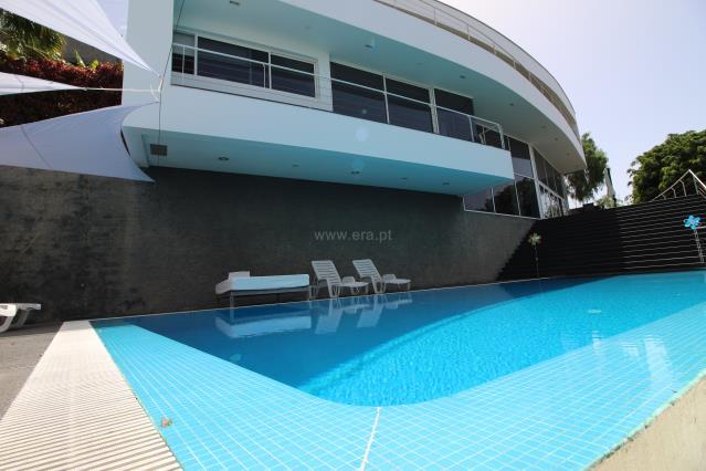 Maison T3 / Funchal, Amparo