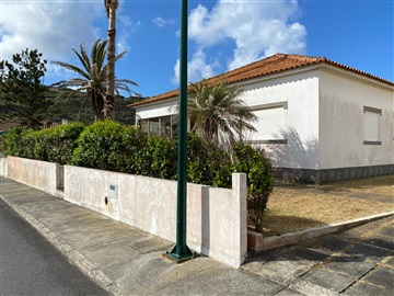 Maison T3 / Horta, Horta (Angústias)