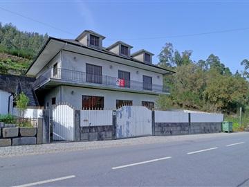 Maison T3 / Paços de Ferreira, Sanfins Lamoso Codessos