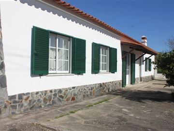 Maison T3 / Santarém, Povoa da Isenta