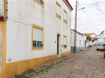 Maison T3 / Viana do Alentejo, Alcáçovas